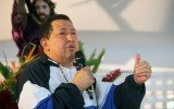 Hugo Chavez told Venezuelans he was returning to Cuba for more treatment after an emotional plea for his life at an Easter mass
