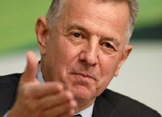 Hungarian President Pal Schmitt has announced his resignation, after being stripped of his doctorate over plagiarism