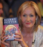 J.K. Rowling has announced her first adult novel will be called The Casual Vacancy