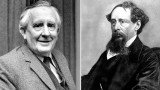 JRR Tolkien and Charles Dickens descendants are to collaborate on two new fantasy books for children
