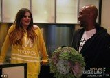 Khloe Kardashian and Lamar Odom have decided not to continue with their reality series, so that he can concentrate on his basketball career