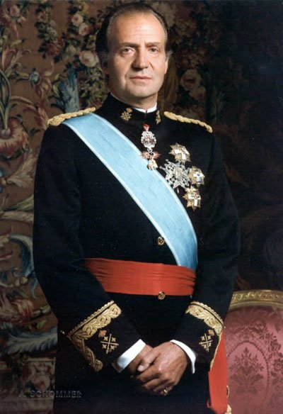 King Juan Carlos of Spain has undergone hip replacement surgery following a fall on a private trip to Botswana