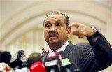 Shukri Ghanem, muammar gaddafi, danube river, oil minister, lybia,