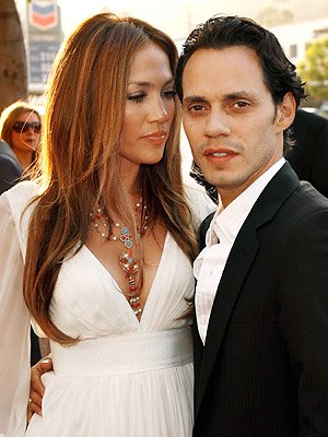 Marc Anthony was apparently hoping for reconciliation, but he filed for divorce after JLo turned him down