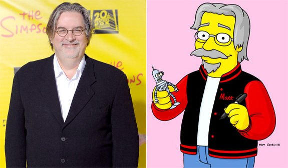 Matt Groening, the creator of The Simpsons has finally revealed the inspiration behind the show's fictional town of Springfield