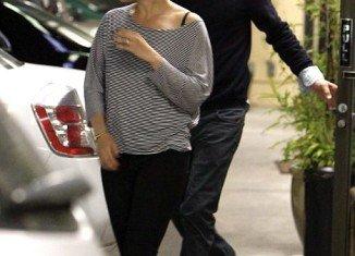 Mila Kunis and Ashton Kutcher enjoyed a three-day getaway to the coastal town of Carpinteria