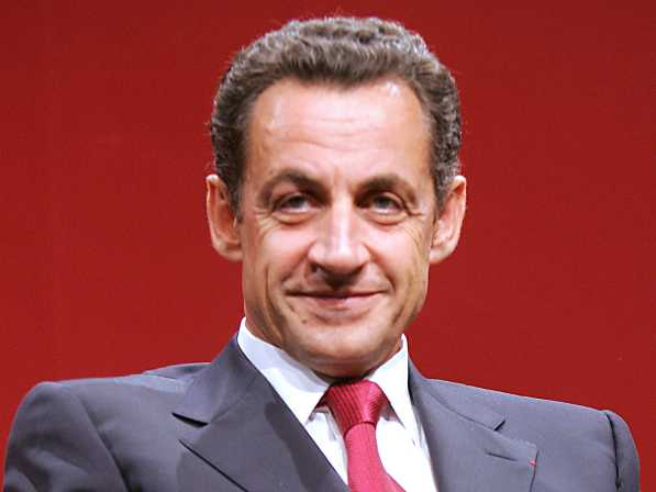 Nicolas Sarkozy has admitted he did not visit Fukushima on a visit to Japan after last year's tsunami, despite saying he had