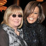 "Penny Marshall deemed the recent death of Whitney Houston a ""very sad"" loss"