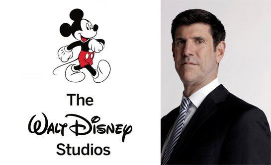 Rich Ross, the head of Disney film-making studio, has resigned as chairman a month after the film John Carter became one of the company's biggest flops