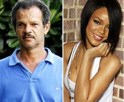 Ronald Fenty, Rihanna's father, has revealed that she had a childhood obsession with Whitney Houston