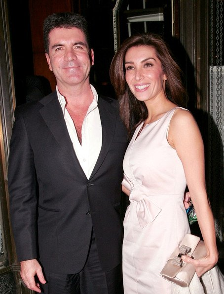 Simon Cowell has decided to cancel his engagement to make-up artist Mezghan Hussainy after quickly realizing she wasn't the one