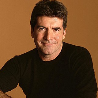 Simon Cowell is said to demand six monthly Botox injections regular colonic irrigation intravenous vitamin injections and will only use black toilet paper photo