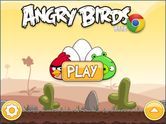 Successful smartphone app Angry Birds will be turned into an animated series