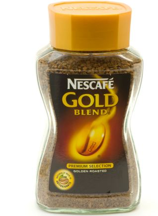 The UK Food Standards Agency warns food companies that everyday products such as instant coffee could contain the cancer chemical acrylamide