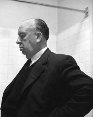 The new film will tell the story of Alfred Hitchcock and his wife Alma