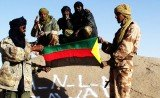 Tuareg rebels has declared independence for a northern Malian region called Azawad