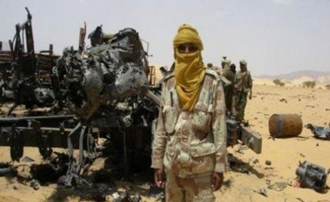 Tuareg rebels have taken control of the Malian garrison town of Gao