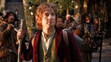 Warner Bros. presented 10 minutes of 3D footage from The Hobbit. An Unexpected Journey at 48 fps at the CinemaCon 2012