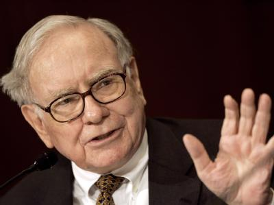 Warren Buffett has revealed in a letter to shareholders that he has been diagnosed with early stage prostate cancer