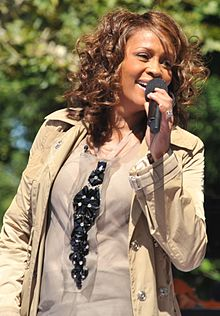 Whitney Houston case has been closed as she died from an accidental drowning and there was no foul play involved photo