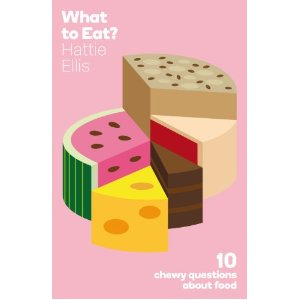 With 10 themed chapters ranging from best breakfasts to local food, Hattie Ellis explains how to eat both healthily and responsibly, without losing the joy of eating