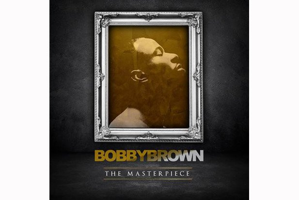 After 14 years, Bobby Brown comes out with a new album, The Masterpiece
