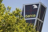 Bankia, which is Spain's fourth-largest bank, was part-nationalized two weeks ago because of its problems with bad property debt