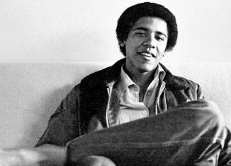 Barack Obama may have got worse high school grades than George W. Bush after new evidence showed the current president was among a college class with poor average SAT scores