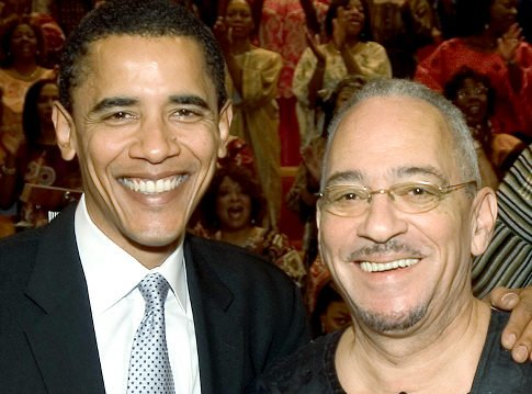 Barack Obama tried to convince Reverend Jeremiah Wright to keep quiet during 2008 US presidential campaign and offered his former pastor 150000 claims Edward Klein%E2%80%99s book The Amateur [Free Images] People, Children   Little Girls, Headgear, People   Look