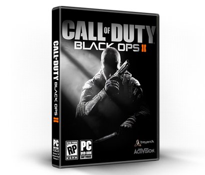 "Black Ops 2 is set in 2025 and centres on ""the enemy"" taking control of the US army's unmanned weapon systems"