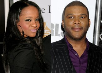 Bobbi Kristina Brown did a ''great job'' filming for the new comedy series of Tyler Perry's For Better or Worse