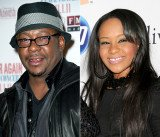 Bobby Brown has dismissed rumors that Bobbi Kristina is planning to adopt her late mother Whitney Houston's last name in a bid to distance herself from her father