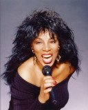 Disco singer Donna Summer, famous for her hits I Feel Love and Love To Love You Baby, has died at the age of 63