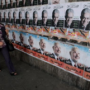 Egyptians are voting for the second day in country's first free presidential elections