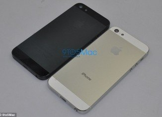 Established Apple site 9to5Mac revealed a leaked image of what is claimed to be the iPhone 5