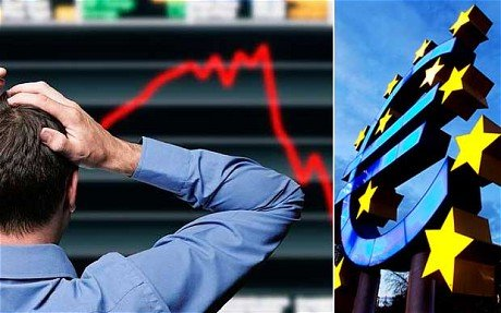 European stock markets had a shaky start on Friday as concern continued over Greece and Spain