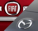 Fiat and Mazda have decided to form an alliance to develop two-seater sports cars