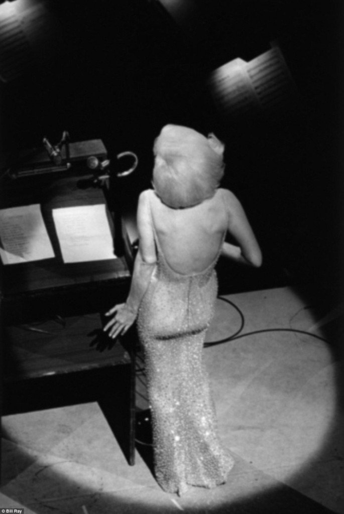 "Fifty years ago, on May 19, 1962, Marilyn Monroe performed one the most famous versions of ""Happy Birthday"" ever sung"