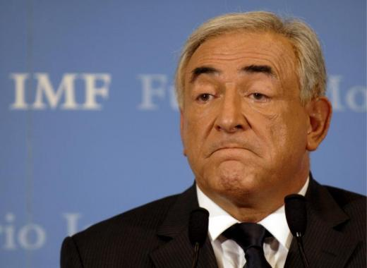 French magistrates have asked for a new investigation into alleged rape involving former IMF chief Dominique Strauss-Kahn