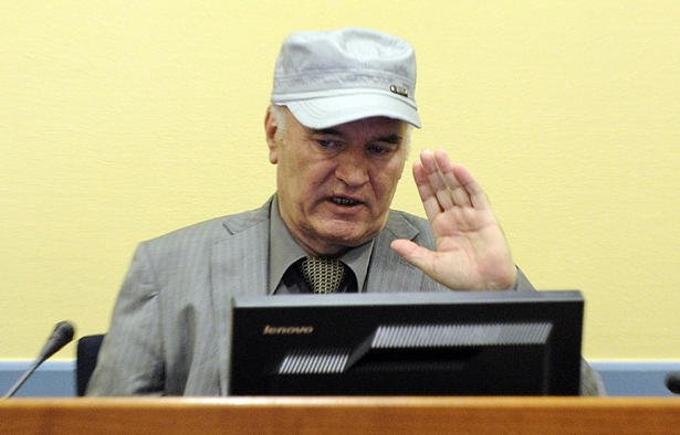 General Ratko Mladic is set to go on trial on 11 counts of war crimes and crimes against humanity, including genocide