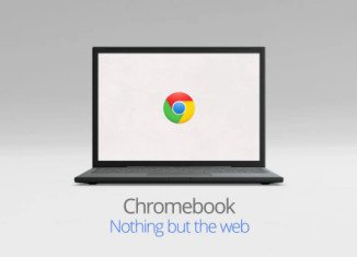 Google announces that Chromebook and Chromebox, its computers using Chrome operating system, have been updated with faster processors