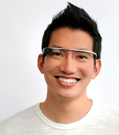 Google has patented the technology behind the Project Glass, its augmented-reality glasses
