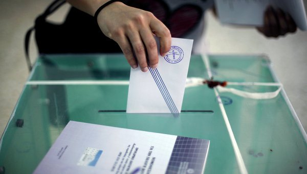 Greece has set the new election date on 17 June and a judge has been appointed to head an interim government