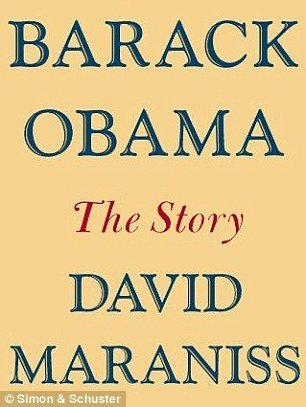 "In the book Barack Obama The Story David Maraniss calls the future president ""Barry"" and reveals he ""was known for starting a few pot smoking trends"" photo"