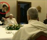 Italian media have named the arrested man in Vatileaks scandal as Paolo Gabriele, a personal butler and assistant to Pope Benedict XVI and one of very few laymen to have access to the Pope's private apartments