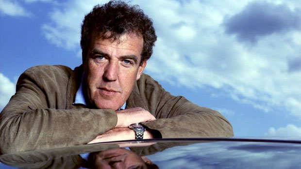 "Jeremy Clarkson sparked a new controversy by suggesting that long queues at airport control could be solved by ""a bit of racism"""