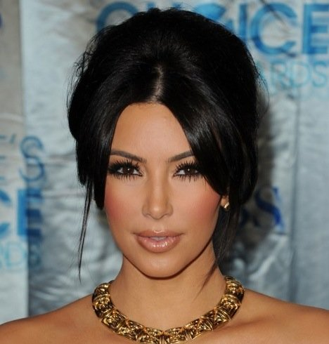 "Kim Kardashian says staff at Heathrow airport took several handbags and ""priceless"" sunglasses she inherited from her late father, Robert Kardashian"