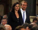 Mary Kennedy, the estranged wife of Robert F. Kennedy Jr., has been found dead at her home in New York state