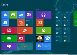 Microsoft launches the most complete preview yet of its upcoming Windows 8 operating system