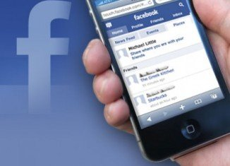 New reports have suggested that Facebook is to launch its own smartphone by next year